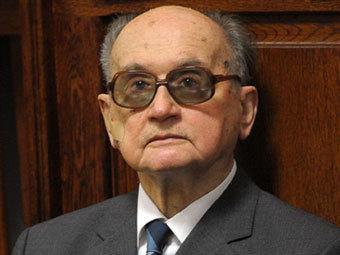 Скончался экс-президент Польши Войцех Ярузельский