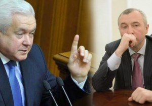 Генпрокуратура расследует фальсификации Калетника и Олийныка