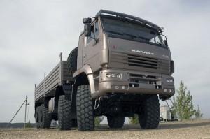 КамАЗ продает бизнес в Украине