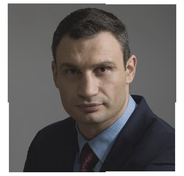 Кличко назначил нового руководителя аппарата КГГА