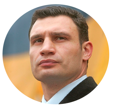 Киевский теризбирком обработал 67% протоколов: Кличко лидирует