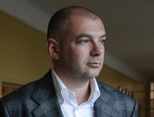 Коломойский берет под контроль Одессу