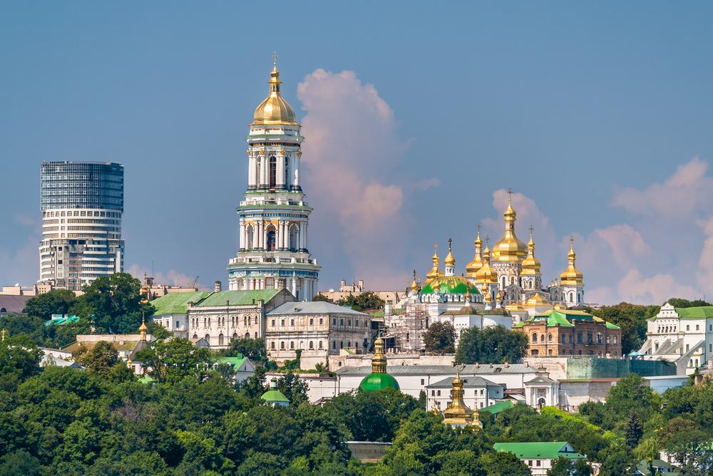 Взять Киев. Часть вторая