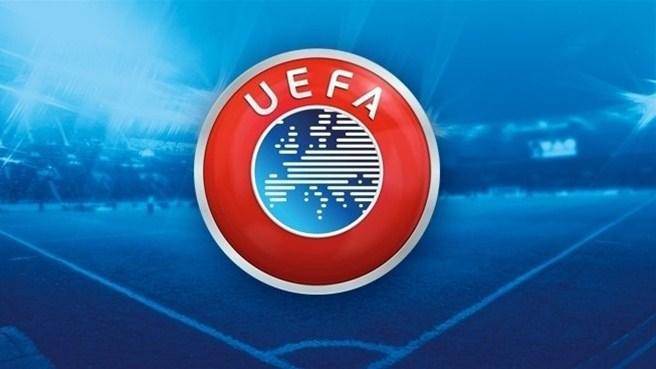УЕФА может наказать РФ за баннера боевиков на матче «Россия – Молдова»
