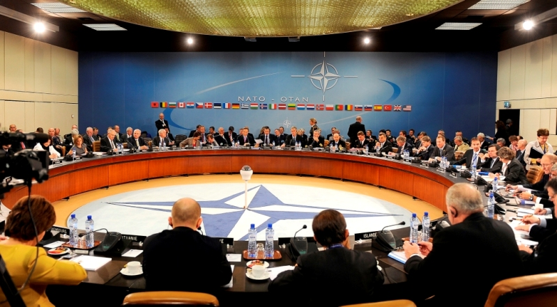 Восемь фактов о НАТО