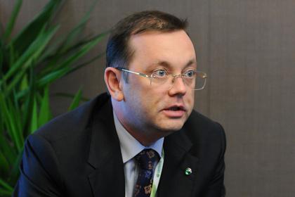 Российскому менеджеру Курченко запретили въезд в Украину