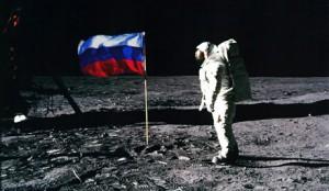 Россия хочет разработать обитаемую базу на Луне