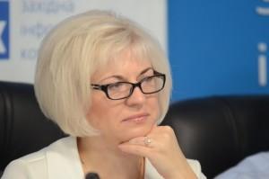Губернатор Львовщины пообещала уйти в отставку