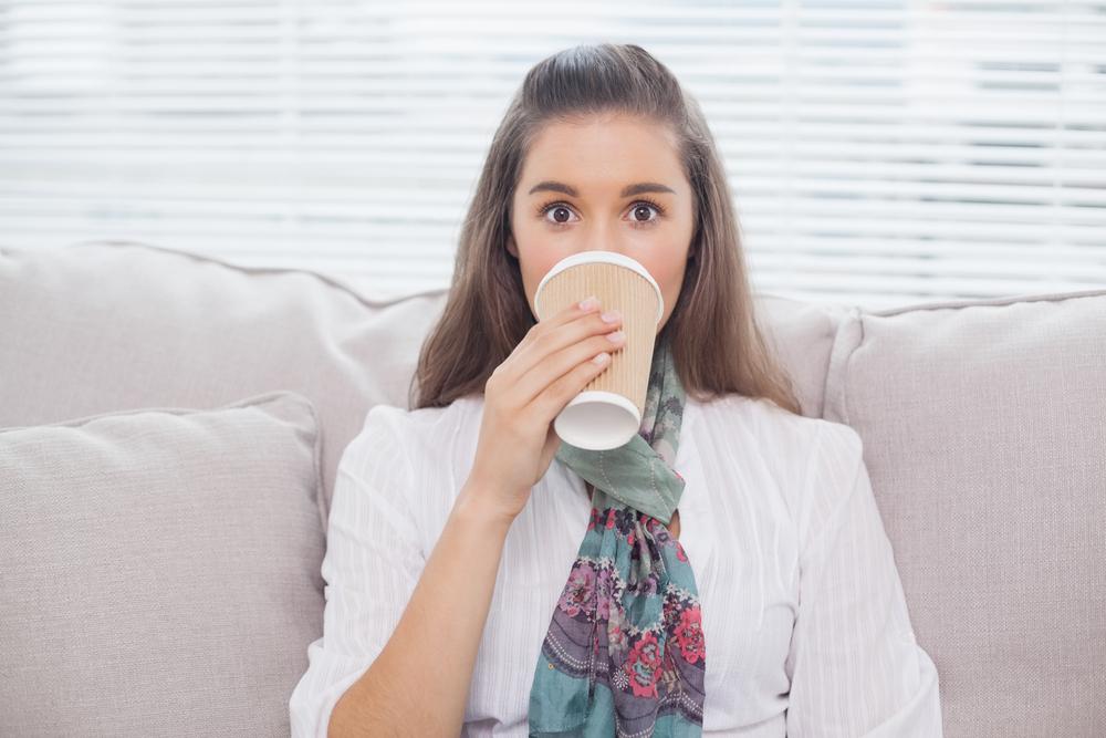 Бизнес с ароматом кофе. Часть вторая