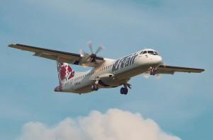 Из Харькова откроют авиарейсы в Тунис, Испанию и на Кипр