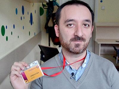 Журналиста Османа Пашаева отпустили