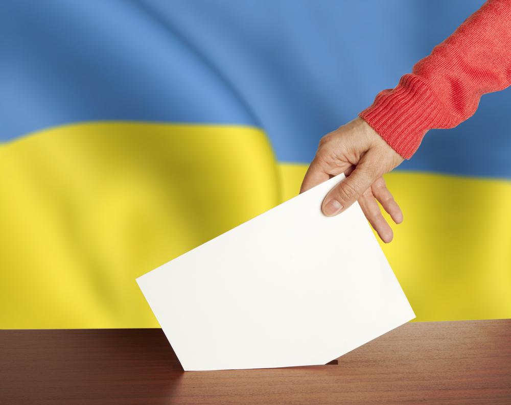 Депутаты Госдумы России: Легитимность выборов в Украине - «нулевая»
