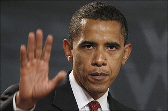 Обама пригрозил Путину дальнейшей изоляцией