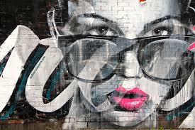 Google сделал онлайн-галерею граффити