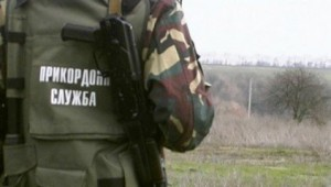 Боевики ночью атаковали два украинских пограничных пункта