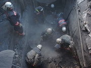 В результате взрыва на шахте в Кировском погибли 7 горняков