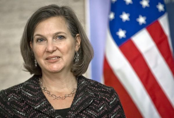 США не будут размещать в Украине системы ПРО - Нуланд