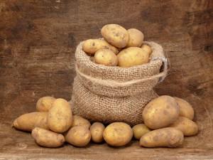 Россия запретила импорт украинского картофеля