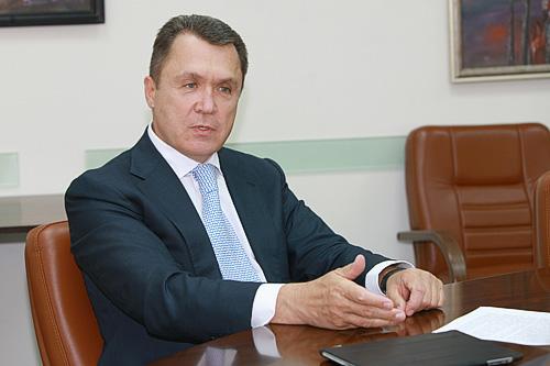 Председатель Госинформнауки Семиноженко подал в отставку