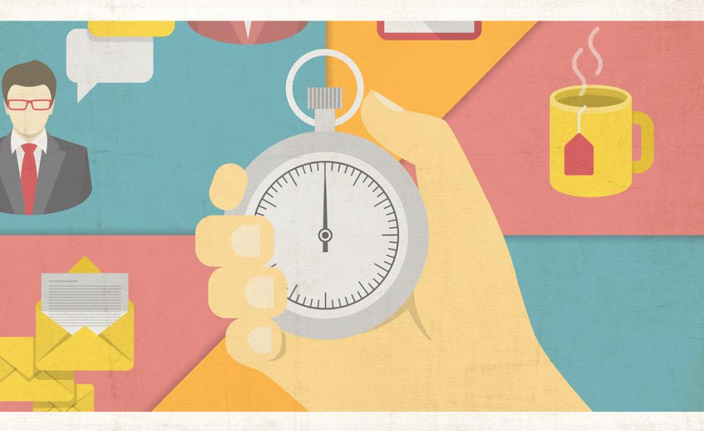 Как стать продуктивнее - семь советов
