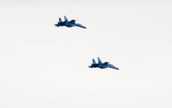 Ночью авиация сил АТО провела ряд вылетов - Тымчук