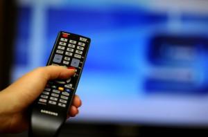 Террористы создают свое телевидение