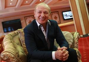 Миндоходов обвиняет Иванющенко в причастности к теневому рынку алкоголя