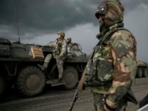 СМИ: Батальон «Миротворец» готовится к отправке в зону АТО