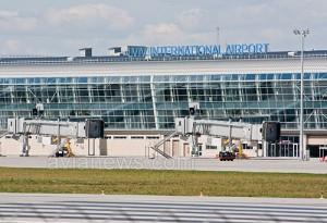 Экс-менеджер Коломойского возглавил аэропорт Львова
