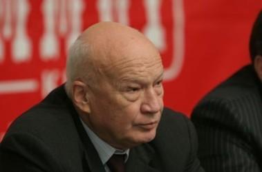 Порошенко назначил Горбулина своим советником
