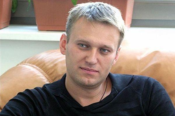 Следователи устроили обыск у Навального