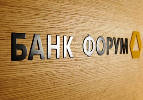 Грустная история банка «Форум»