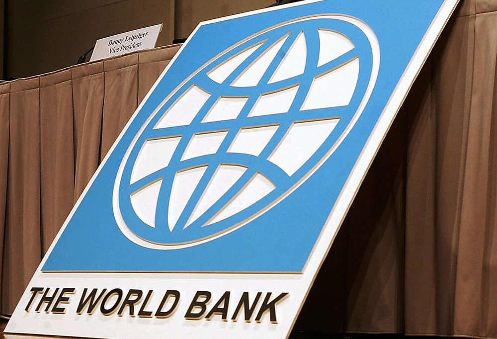 Экономика Украины упадет на 5% - Всемирный банк