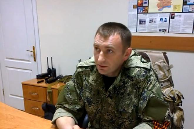 Террорист «Абвер» работал налоговиком в Крыму