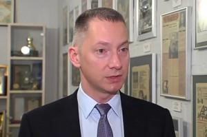 Борис Ложкин возглавит администрацию Президента