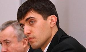 В Донецке исчез депутат-регионал Левченко