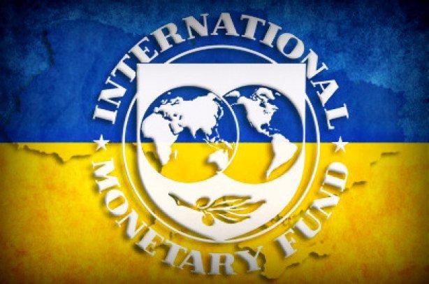 Миссия МВФ прибудет в Киев для переговоров 24 июня