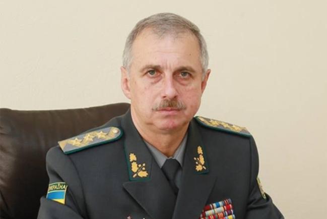Военное положение на Востоке введено не будет - Коваль