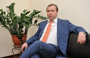 Владимир Костерин: «Я вынужден был отдать «Тонис»  Семье»