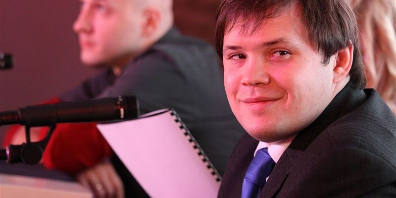 Юрист Курченко займется судебной реформой Украины