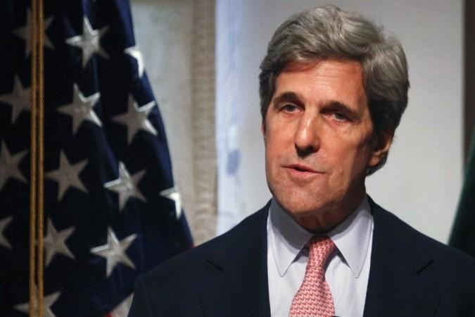 Госсекретарь США назвал Дещицу «голосом украинского народа»