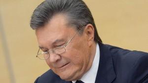 Лихтенштейн заблокировал счета Януковича