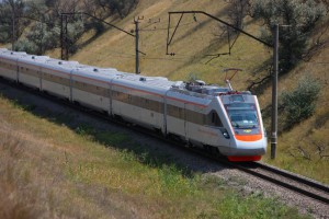 Украинские экспрессы заменят Hyundai на маршруте Киев-Львов