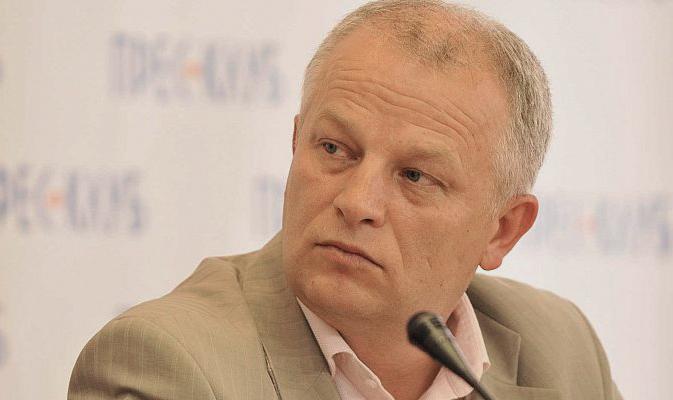Степан Кубів: «Сьогодні колектори – це рекетири 90-х років»