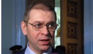 Уголовное дело со стрельбой Пашинского передают прокуратуре