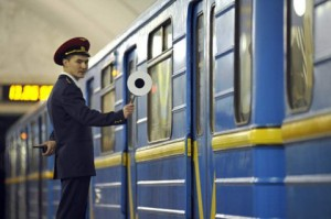 Проезд в киевском метро может подорожать до 3 гривен