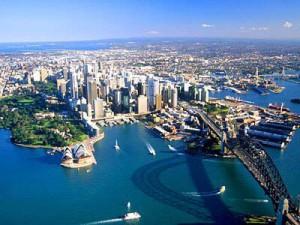 Австралия расширила список санкций против РФ