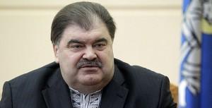 Бондаренко сложил с себя полномочия главы КГГА