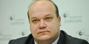 Чалый назначен замглавы Администрации Президента