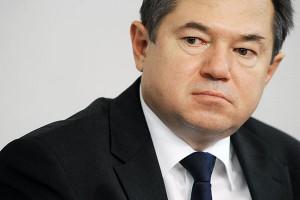 Глазьев назвал Порошенко нелегитимным и «нацистом»